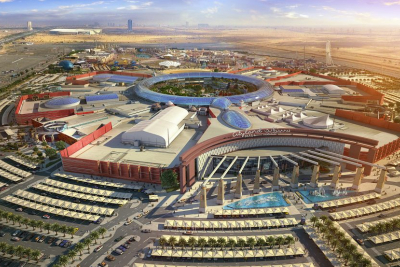 Al Shirawi Interiors wins fit-out contract for $330m Cityland Mall