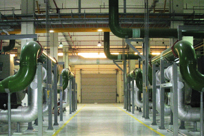 Emicool earns GC-mark certifications for district cooling