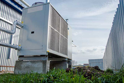 HVAC chiller market to maintain steady growth