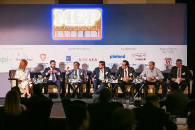 Agenda finalised for MEP Conference UAE 2018