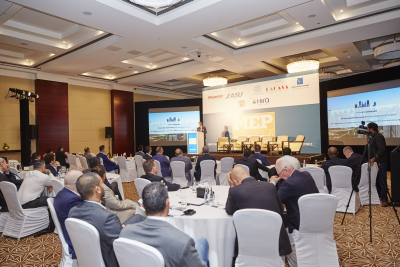 MEP UAE Conference 2019 just a month away