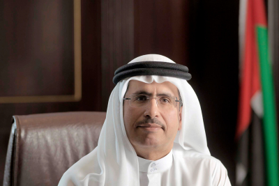 HE Saeed Mohammed Al Tayer inaugurates DEWA Innovation Week