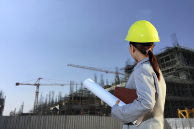 The changing attitudes towards women in construction and MEP in the GCC and beyond