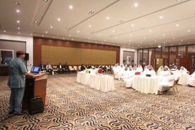Sharjah Chamber hosts workshop to counter counterfeit electrical products