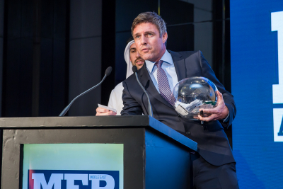 In Pictures: MEP Awards 2018 function