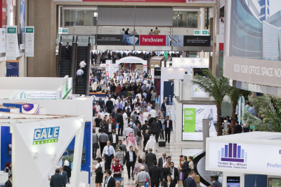 Fittings, valves manufacturer Conex Bänninger showcases products at the Big 5 Dubai