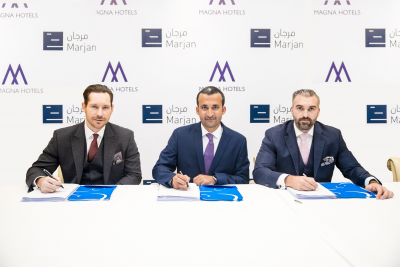 UK-based Magna Group to develop first $95m global hotel project in Ras Al Khaimah