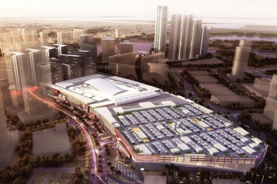 DSI secures $163m Reem Mall MEP contract in Abu Dhabi