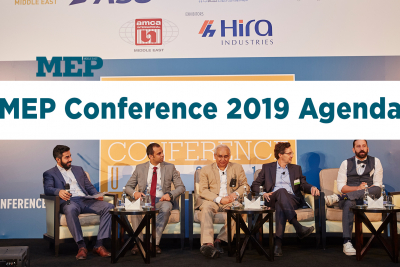 MEP Conference 2019 to discuss value engineering, modular construction