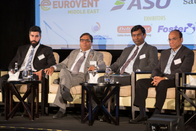 Gulf MEP contractors call for regulations to protect against increased market risks