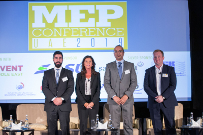 MEP UAE Conference: Designers, developers specifying prefabrication for their projects