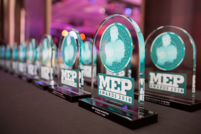 MEP Middle East Awards: Prizegiving to be livestreamed globally for first time