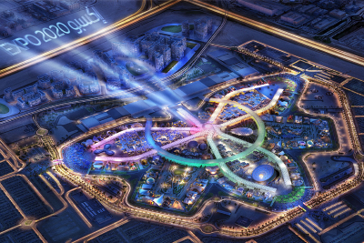 Organisers of Expo 2020 Dubai give backing to postponement
