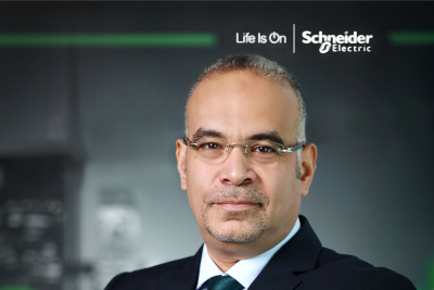 Schneider Electric appoints new president for Gulf region