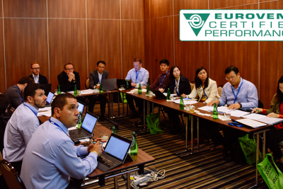 Eurovent Certification introduces high ambient conditions to the VRF certification programme