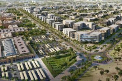 Construction to begin soon at Khazaen Economic City