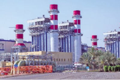 Shinas Generating starts operations at second largest power plant in Sohar