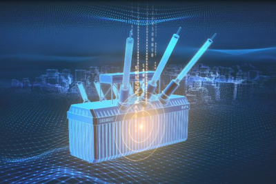 Siemens signs agreement with Egyptian Electricity Transmission Company