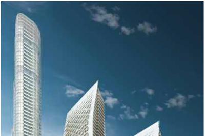 Fit-out firm Abanos awarded contract for 5-star Address Residences by Emaar