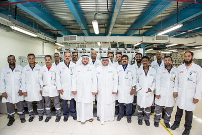 DEWA's Energy Meter Testing Laboratory provides testing services for electricity meters, current transformers