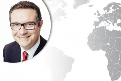New face for Italian firm CAREL's Middle East operations
