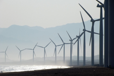 Financial package agreed for largest wind farm in Middle East