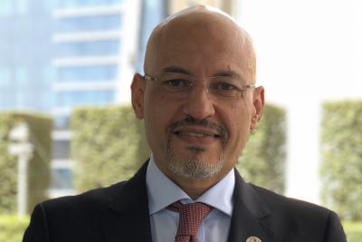 Walid Gomaa joins Hitachi Vantara ranks as general manager