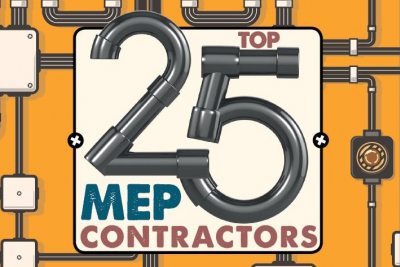 Top 25 MEP Contractors Rankings 2019 #25: Almabani General Contractors