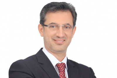 Arafat Yousef takes over as MD of Nexans' LAN systems business unit in MEA