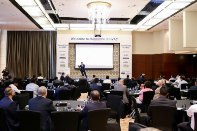 Belimo, Grundfos, Kingspan, and Reflex deliver predictions on HVAC industry