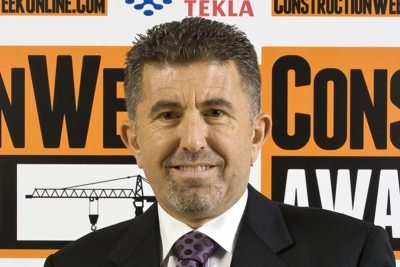 Wail Farsakh announced as Arabtec Holding's group chief operating officer