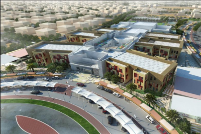 Musanda begins construction on six schools in Abu Dhabi