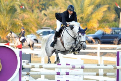 Sharjah Equestrian and Racing Club to undergo energy transformation