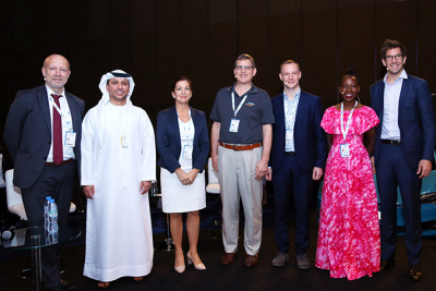 DEWA role in supporting energy start-ups in focus