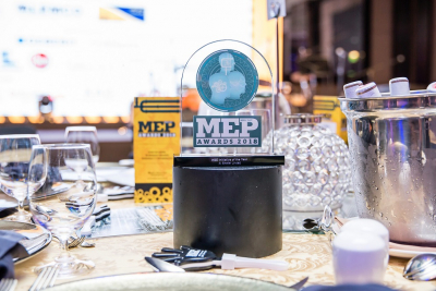 Waldorf Astoria Dubai Palm Jumeirah to host MEP Middle East Awards 2019