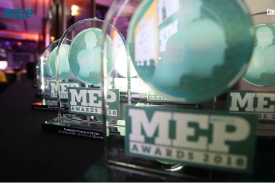 MEP Engineered S01E36 | MEP Middle East Awards 2019