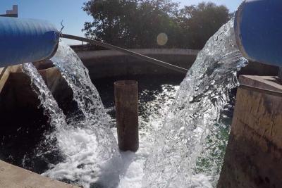ACCIONA to build Al Khobar 2 desalination plant at Khobar
