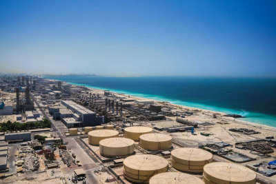 Financial package agreed for 150MIGD Umm Al Quwain Independent Water Project