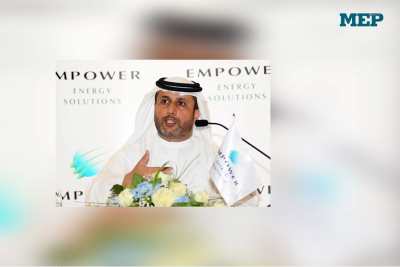 MEP Engineered S01E39 | Empower begins work on Dubai Production City district cooling plant