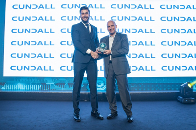 MEP Middle East Awards: Young Engineer of the Year - Mahmoud Hameed, Ramboll