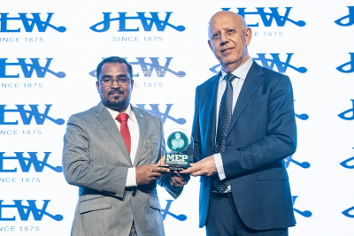 MEP Middle East Awards: Project Manager of the Year - Vazeer Husain, Adeeb Group