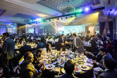MEP Middle East Awards: JW Marriott Marquis to host 2020 edition of prizegiving