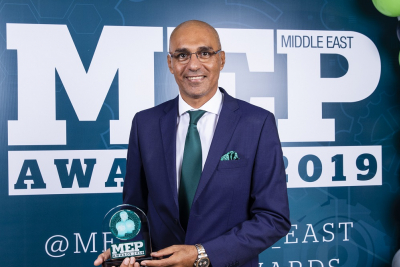 MEP Middle East Awards: Picture Gallery Part 2 - Winners Wall