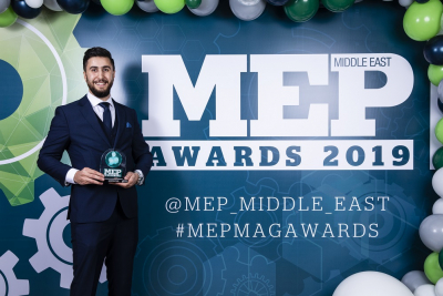 Senior engineering consultant at Ramboll, Mahmoud Hameed, talks the MEP Awards, attracting young talent, and planning for the future
