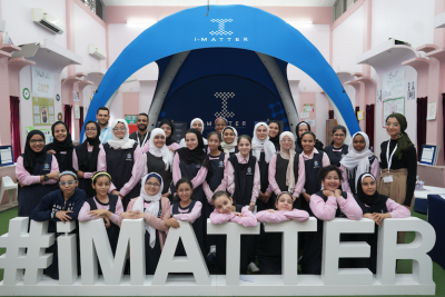 Taqeef puts focus on education around STEM subjects