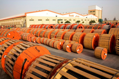 Ducab to provide 90% of Expo 2020 cables