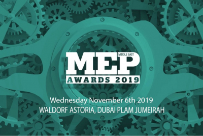 MEP Middle East Awards 2019