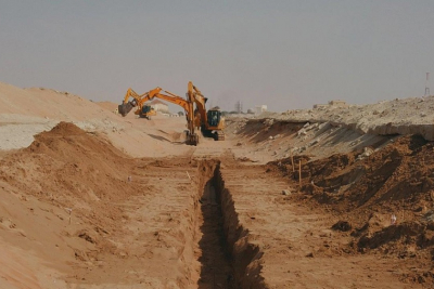 Infrastructure rehabilitation project across Madinat Zayed, Baynunah, Sector 18 and Zone MZW underway