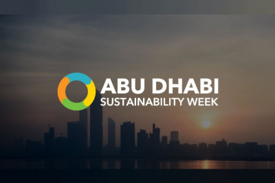 Abu Dhabi's water and electricity companies to join global sustainability leaders at ADSW