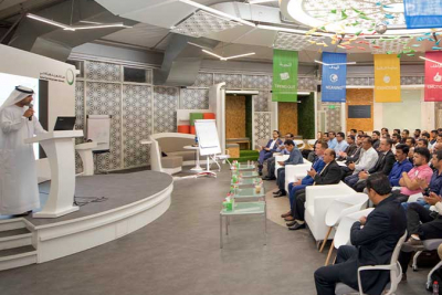 Dubai Electricity & Water Authority hosts annual health and safety awareness day for contractors and consultants